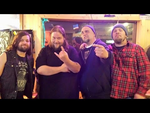 Thrash Zone w/ Ian Boynton of Ditch Digger, Karl Whinnery of Nova Eyes, and Greg Wimer of Louie G's