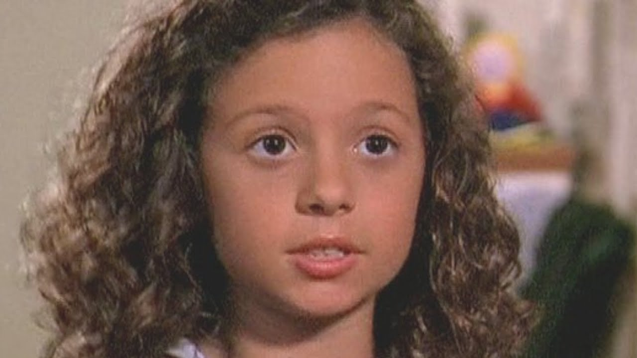 Download Little Ruthie From 7th Heaven Is Crazy Gorgeous