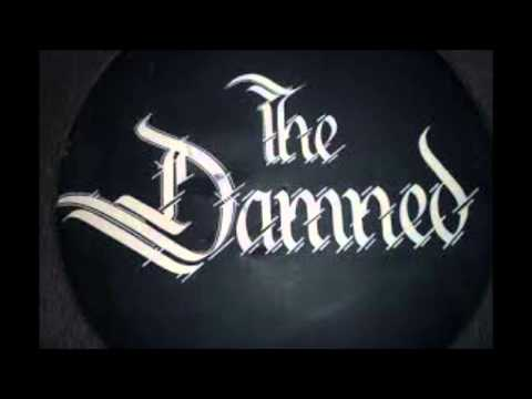 Cathouse (Live) - The Damned