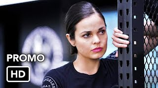 "S.W.A.T. 2x05 Promo ""S.O.S."" (HD)"