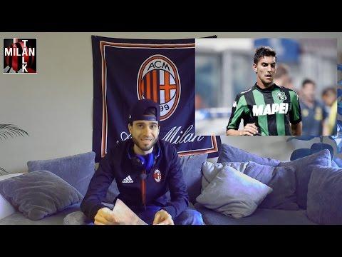 Milan Talk - De Vrij und Pellegrini für Milan?