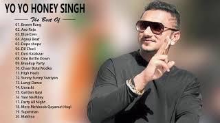 बेस्ट ऑफ यो यो हनी सिंह - यो यो हनी सिंह सुपरहिट ज्यूकबॉक्स गाने - ऑडियो हिंदी गाने टॉप # 1