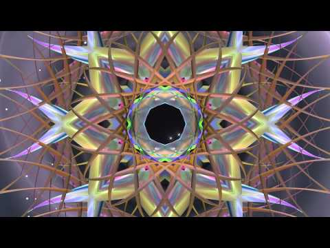 Dome In Key - Music by SatanicElectro, Visual Music by Chaotic