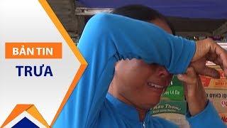 Bến Tre: Dân khóc ròng vì vỡ hụi | VTC1