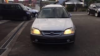 Honda Orthia EL3 B20B 1999 г.в. (донор 947)