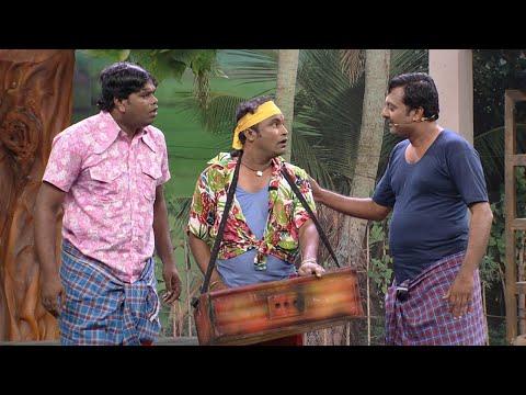 Comedy Festival I Get ready to laugh... Funny skit by Pashanam Shaji I Mazhavil Manorama