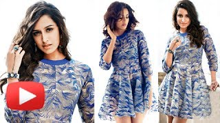 Caught - sonam kapoor copies shraddha kapoor