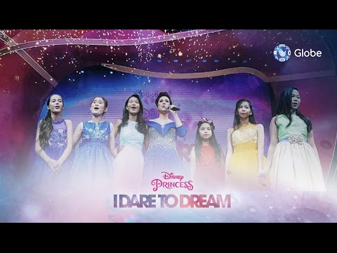 And the winner is... | Disney Princess: I Dare To Dream Episode 10