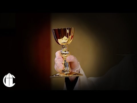 Catholic Mass: 5/23/20 | Saturday of the Sixth Week of Easter