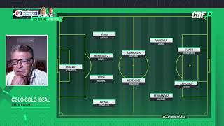 Claudio Borghi dio su mejor versión de Colo Colo del Siglo 21
