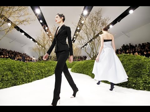 Christian Dior | Haute Couture Spring Summer 2013 Full Show | Exclusive