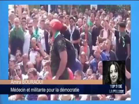 Algérie: Les mouvements sociaux se compliquent !