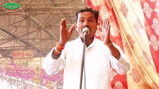 भोजपुरी बिरहा (वीर रस) 2018 लाइव प्रोग्राम आजाद पुर मंडी नई दिल्ली (गायक जीतेन्द्र जीतन)