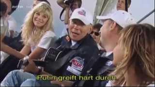 Быть Путиным (немецкий саркастический док. фильм)