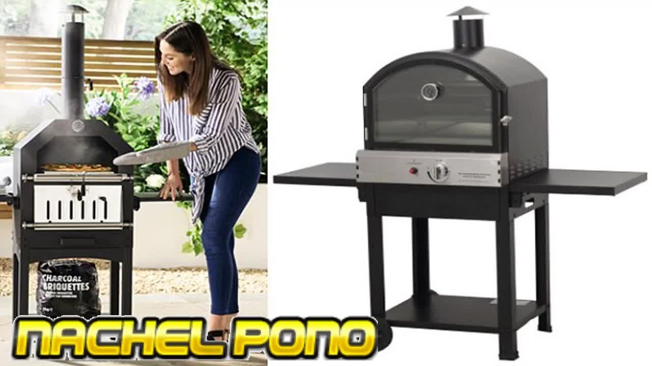 Barbecue Aldi Aldi Launches 99 Pizza Oven That Looks Identical To One That S 1 000