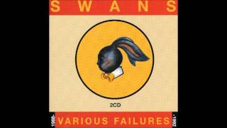 Love Will Tear Us Apart (Jarboe Version) by Swans