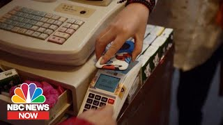 A Look Inside China's Social Credit System | NBC News Now
