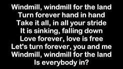 Gorillaz ft. De La Soul - Feel Good Inc. [HQ & Lyrics]