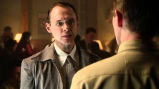 MANHATTAN OFFICIAL TRAILER: Episode Three