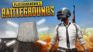 Getting the School Skirt in PUBG on my third ever crate.