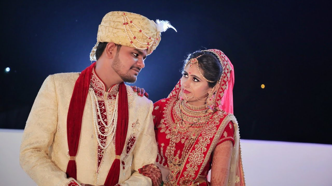 Best Wedding teaser 2020 || Cinematic wedding highlights || Manoj & Neetu