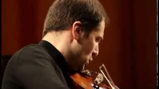 Дмитрий Коган Страдивари Dmitri Kogan Stradivari Violin