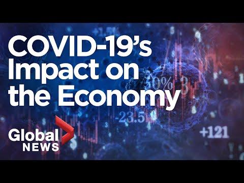 Coronavirus outbreak: The impact COVID-19 is having on the global economy