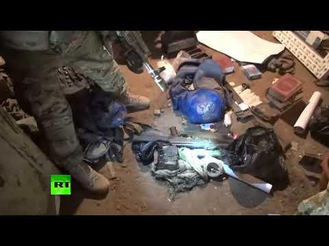 В Дагестане ликвидирован главарь «Хунзахской банды»