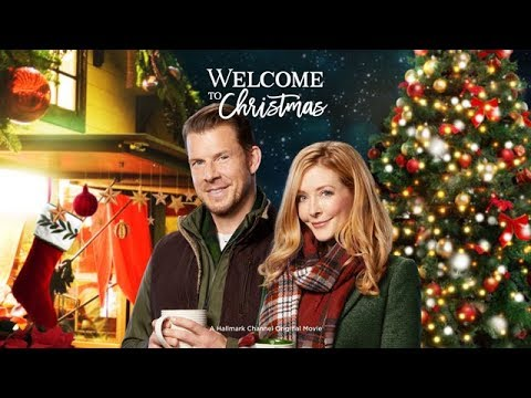 Welcome To Christmas 2020 Extended Preview   Welcome to Christmas   Hallmark Channel   YouTube