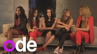 Fifth Harmony play 'Who you gonna call?' ...the Sony Music edition!