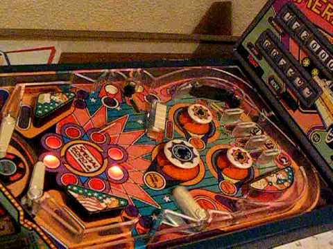 Amusing Tabletop pinball machines for adults opinion