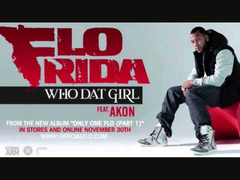 Flo Rida – Who Dat Girl Lyrics | Genius Lyrics