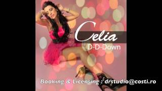 CELIA - D-D-DOWN produced by COSTI 2011