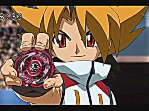 Beyblade Metal Fusion&Masters&Fight Characters (ALL OFF ...