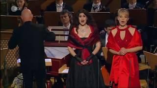 """E. Humperdinck: """"Abendsegen"""" aus der Oper Hänsel und Gretel"""