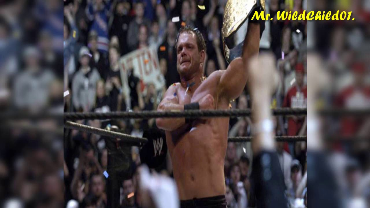 Chris Benoit's Gruesome End Remains a Horrifying Chapter in ...