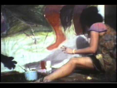 Action Painting Marijke & Simon of The Fool 1972 web.mov