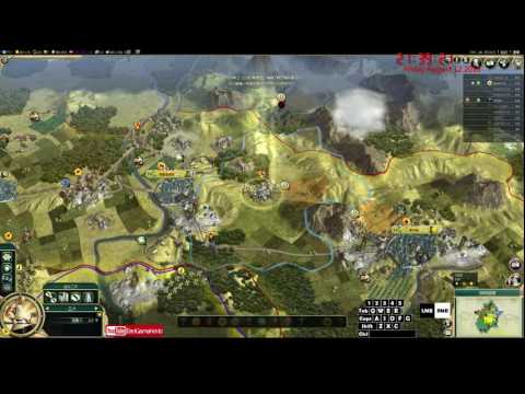 12/8/2016 香港【BGN】 Civilization V |  Austal and Woody