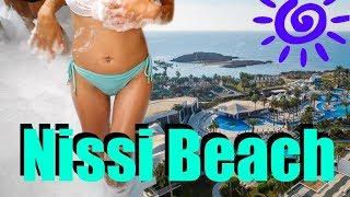 Nissi Bay Cyprus Ayia Napa 2019