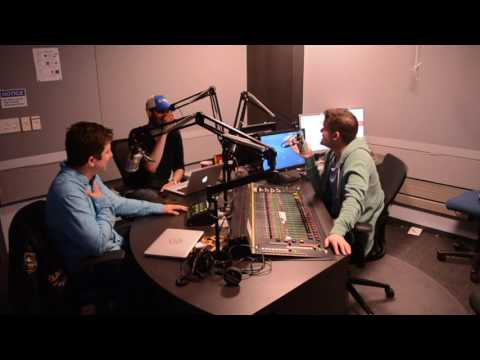 The Steve Dangle Podcast - May 17, 2016 - Crosby's Lesson