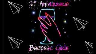 2º Aniversario de Baepsae Girls | Presentación Break Down | …