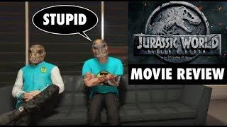 Jurassic World 2: Fallen Kingdom Movie Review