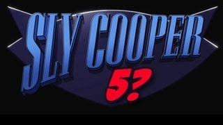 Sly Cooper 5 Leaked on GameFAQs?