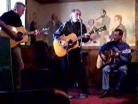 PubJam-Lightfoot song- Canadian Railroad Trilogy-May 2008