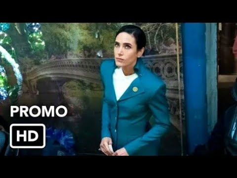 """Download Snowpiercer 1x07 Promo \\""""The Universe is Indifferent\\"""" (HD) Jennifer Connelly, Daveed Diggs series"""