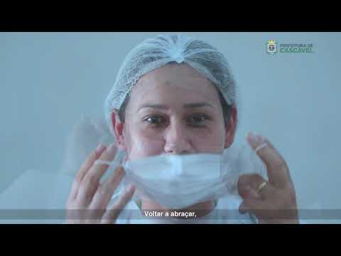 A missão de quem está na linha de frente #Saúde - Séria: Quem cuida da gente.