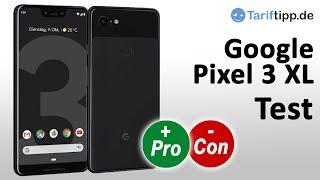 Google Pixel 3 XL | Test deutsch