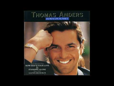 thomas-anders---if-you-could-only-see-me-now-(-1992-)