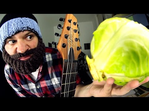 cabbage tuning