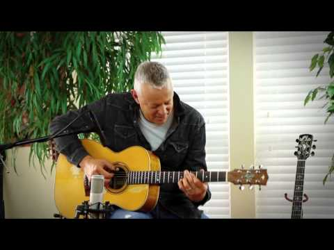 Somewhere Over The Rainbow - Tommy Emmanuel (Cover)